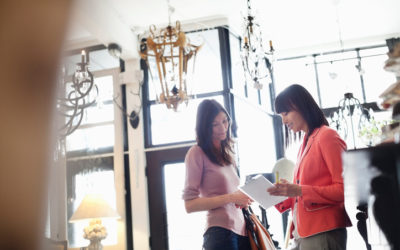 What to Expect When You Visit a Lighting Store