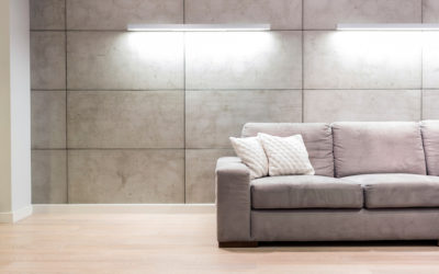 4 Lighting Tips for Your Living Room